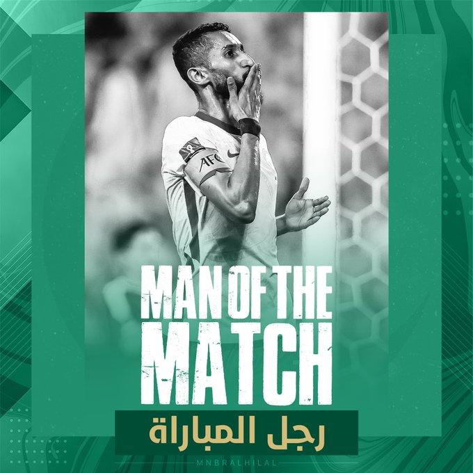 🟢 رسميًا |القائد سلمان الفرج يفوز بجائزة