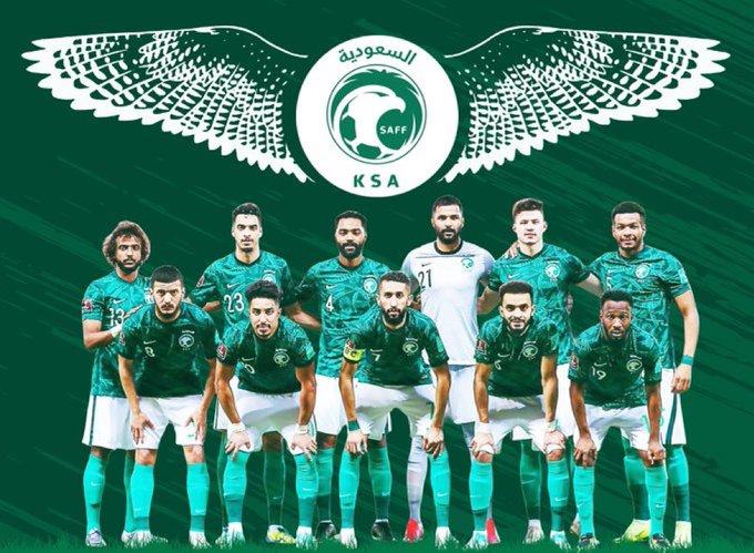 السعودية تتأهل للتصفيات النهائية لمونديال
