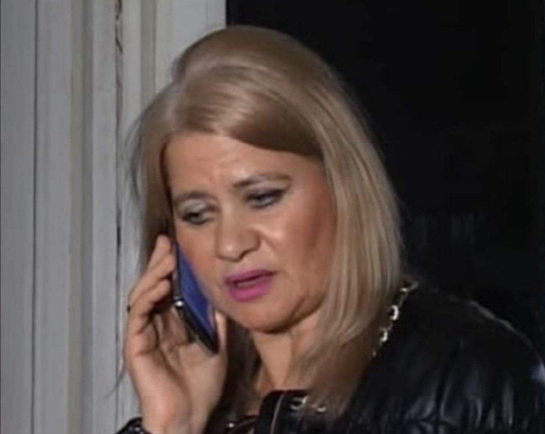 Baba z OKE odbierając mój telefon z pretensjami o źle policzone punkty na maturze #matura2021 #matury2021 https://t.co/VMMQzVvbUT