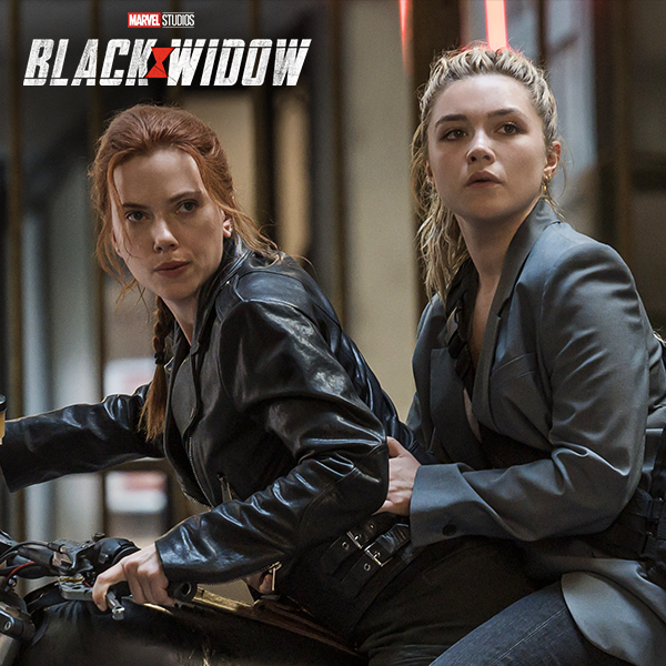 On July 9th, Marvel Studios' #BlackWidow arrives. 💥 Tickets and pre-orders available now. https://t.co/sHNTjtBOJS https://t.co/Saf17gu3b4