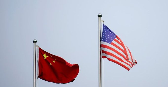 Sweeping bill to address China tech threat likely to take weeks in US House Photo