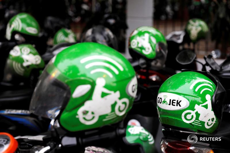 GoTo, the newly formed merger between Indonesia's Gojek and Tokopedia, will make gains in data analytics, helping it keep pace with $130 bln Sea. It hints at complexities in the pair's reliance on third-party logistics too, writes @sharonlamhk https://t.co/dbLfOz1hWW https://t.co/LFAJECQryH