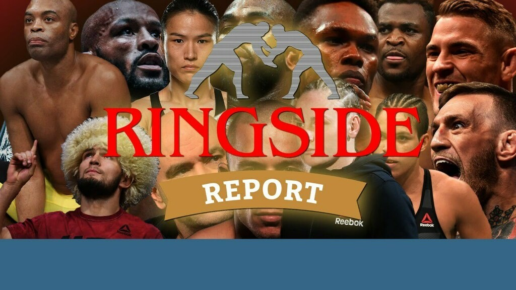 https://t.co/RBYjz2zawV #UFC #RozenstruikvSakai #UFCPredictions Dave, Fred and AJ are on a roll with terrific predictions with the UFC fights of the last several months. Want to be a winner too. Watch this episode of Ringside Report MMA.  🎗  Subscribe to our YouTube channel an… https://t.co/PGXQAU2nbs