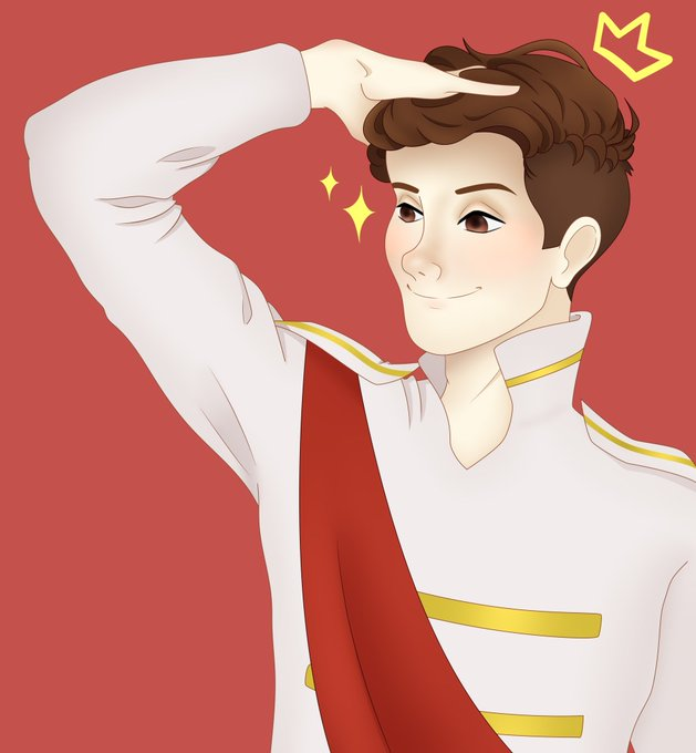 Happy Birthday to the Gayest Prince out there