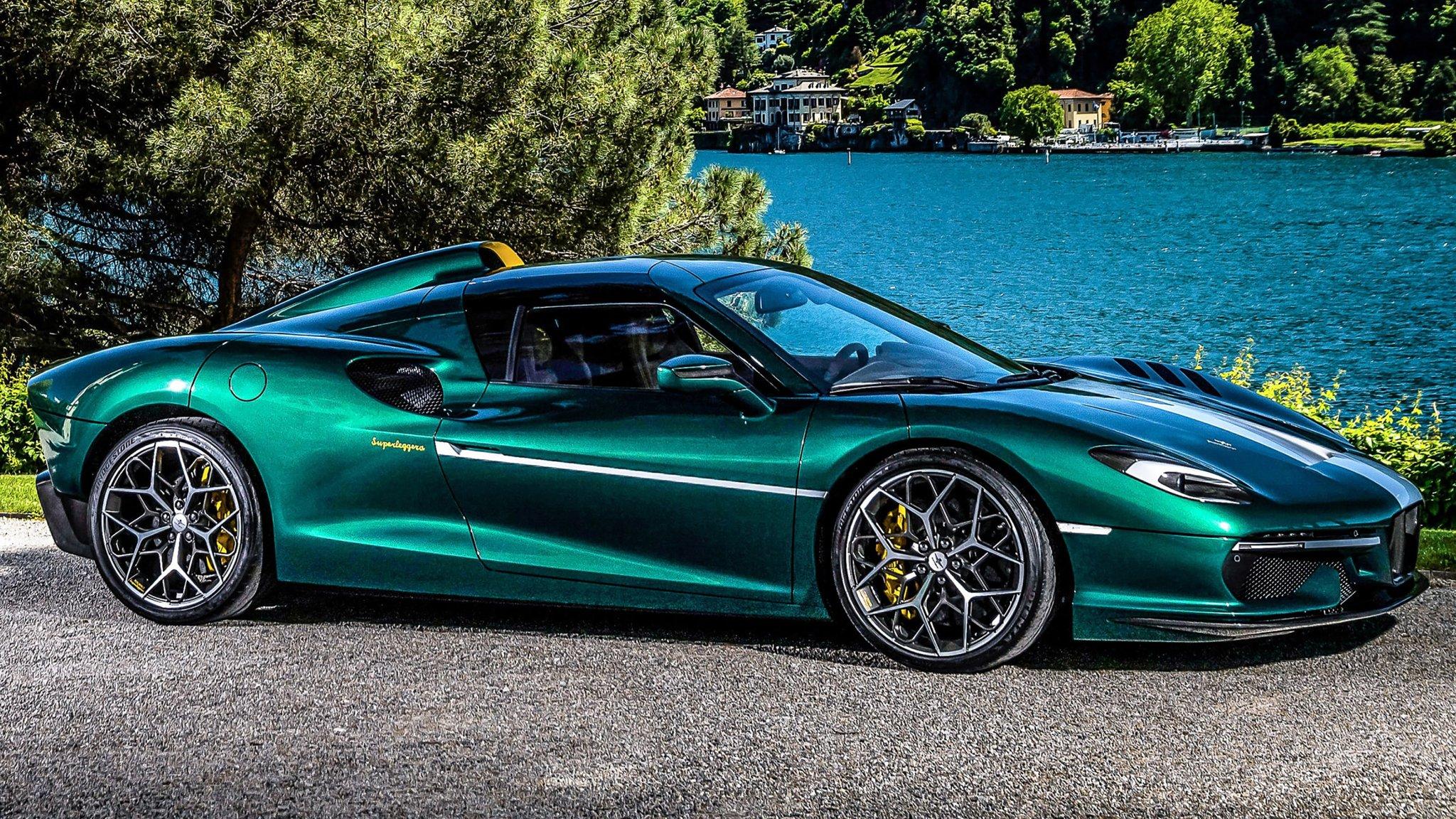 Alfa Romeo Foto,Alfa Romeo está en tendencia en Twitter - Los tweets más populares