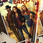 Image for the Tweet beginning: My cover for #WynonnaEarp: All
