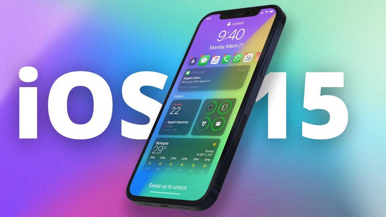 iOS 15 Jailbreak, iOS 15 New features, iOS 15 release date