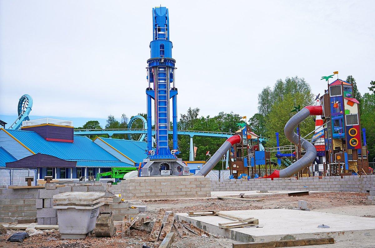 Uk Theme Parks Themeuk Twitter