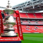 Image for the Tweet beginning: Planned 2021/22 FA Cup dates:  Extra