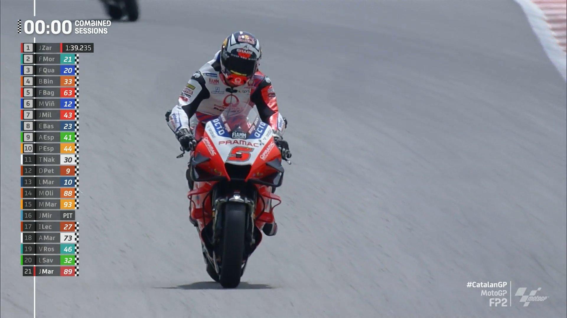 Moto GP 2021 - Page 17 E3CkOHEXwAQSI3s?format=jpg&name=large