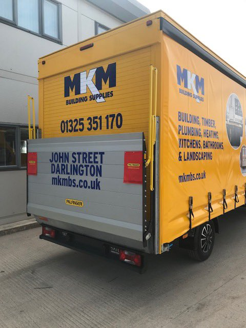 test Twitter Media - Another stunning job by the team for customers @NETVLtd and @mkmbs. Build, paint and livery completed in-house with Palfinger tail lift #MartinWilliamsHull #NorthEastTruckandVan #MKM #Iveco #Palfinger https://t.co/dV3PhOvTC6