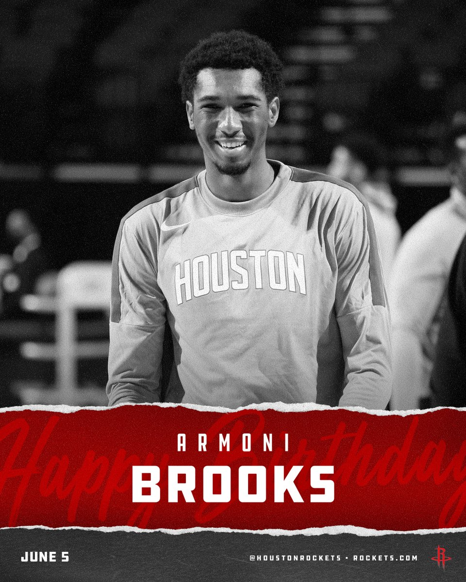 Join us in wishing @snipabrooks_ a Happy Birthday! 🚀🎉 https://t.co/6UqCLthRR2