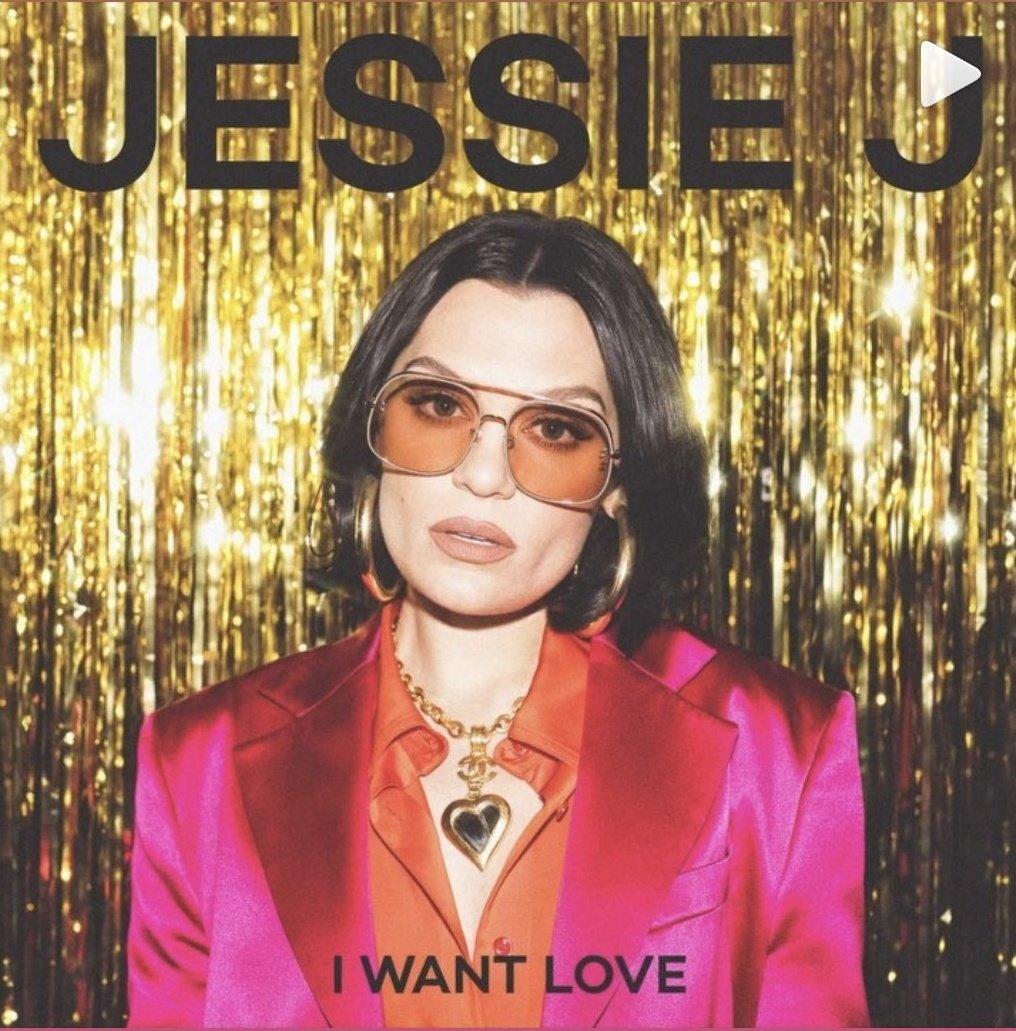 "Jessie J >> single ""I Want Love"" - Página 2 E3D8jFlWYAAH31o"