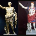 Image for the Tweet beginning: Did you know that Roman