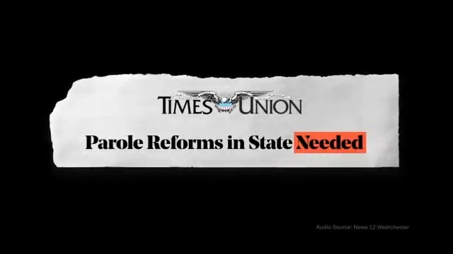 The legacy of systemic racism is alive and well in New York's parole system, where disproportionate numbers of Black & Brown NYers are denied release. It's time for parole reform and parole justice—the NY Legislature must pass the Elder Parole and Fair & Timely Parole bills law. https://t.co/PzhDUMVYq6