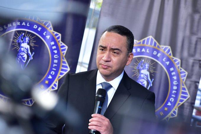 Fiscal General rompe convenio que creó CICIES