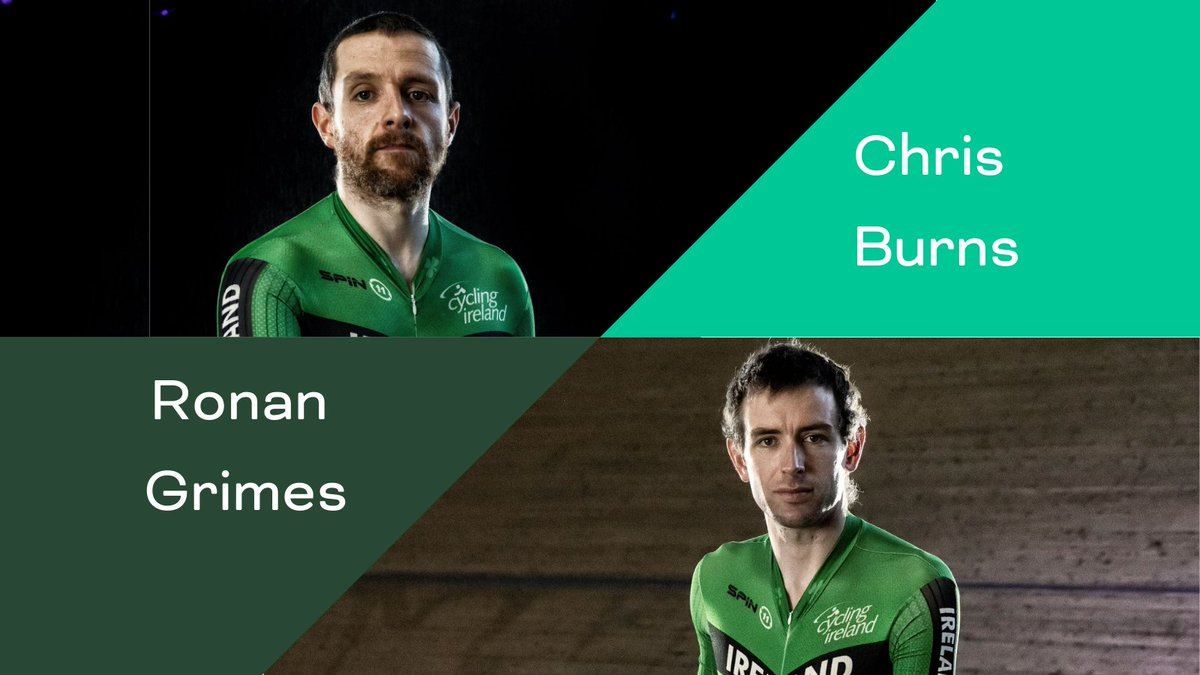 Best of luck to our Para-cycling squad who will represent Ireland at the upcoming Para-Cycling Road World Championships in Portugal 🙌  Let's go Team Ireland 👊  Meet the team 👇  #paracyling #Cascais2021 #cyclingireland https://t.co/mBfqvXEIf9