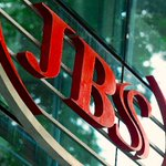 Image for the Tweet beginning: JBS says all facilities operating