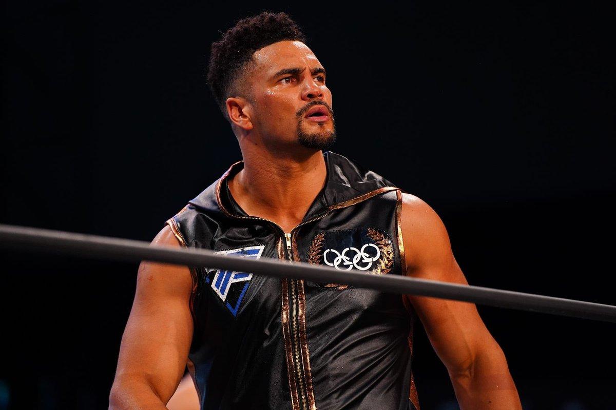 @WrestlingGary's photo on Ogogo