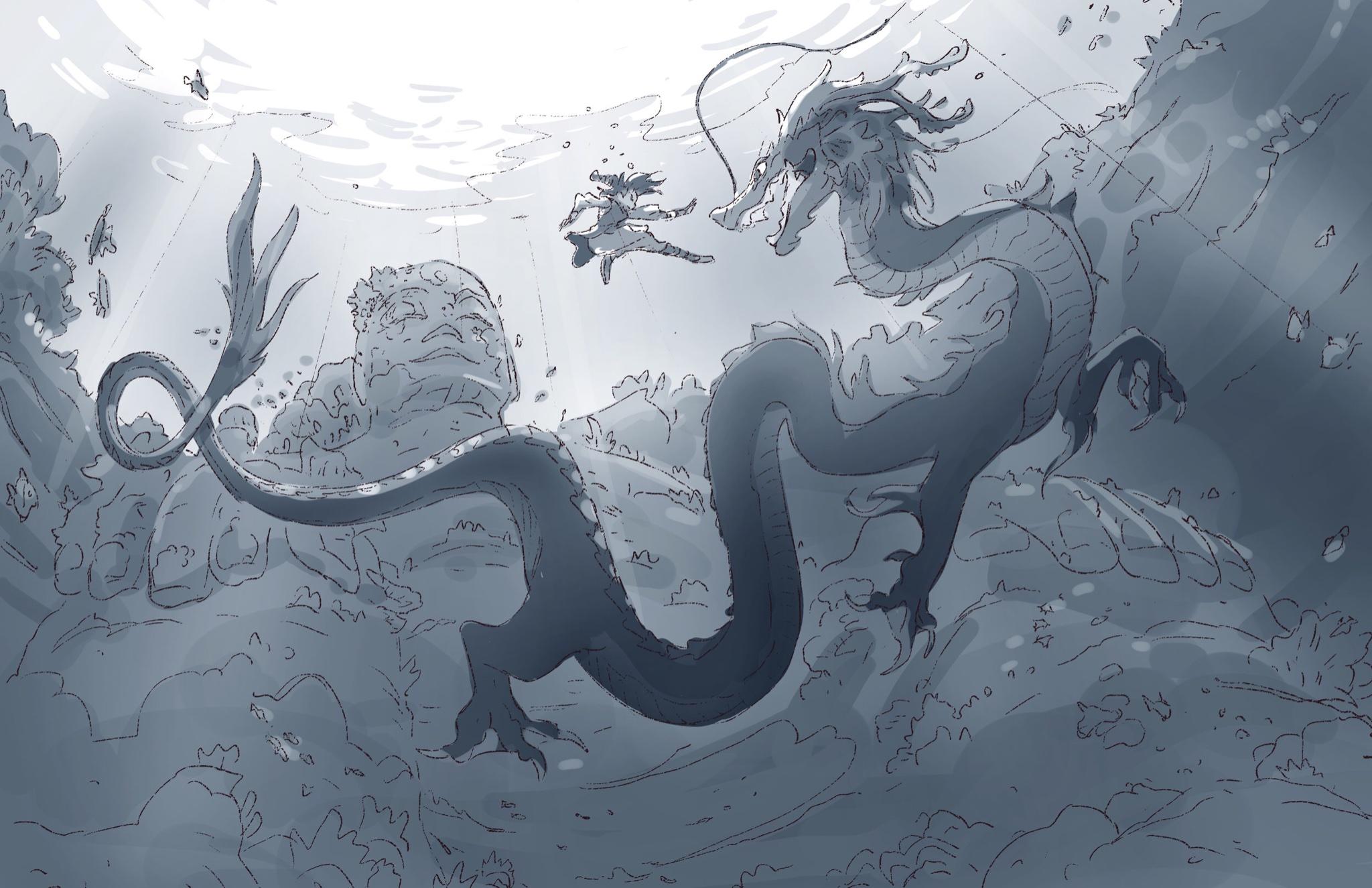 Raya et le Dernier Dragon [Walt Disney - 2021] - Page 23 E3FYuU-XMAEvfHQ?format=jpg&name=large