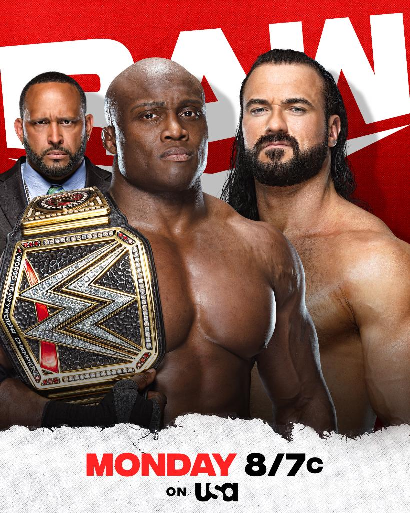 WWE Raw: Contract Signing, Battle Royal And More Announced 52