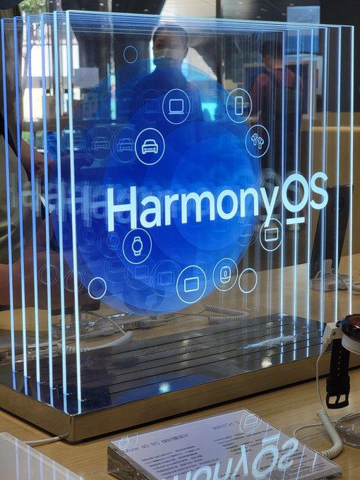 نظام هارموني او اس HarmonyOS 2.0 سيستمر في دعم تطبيقات الأندرويد .. إليكم السبب