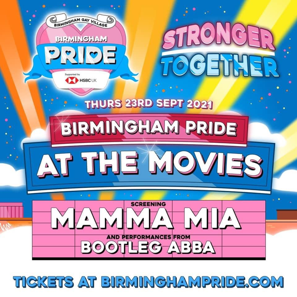 BirminghamPride photo