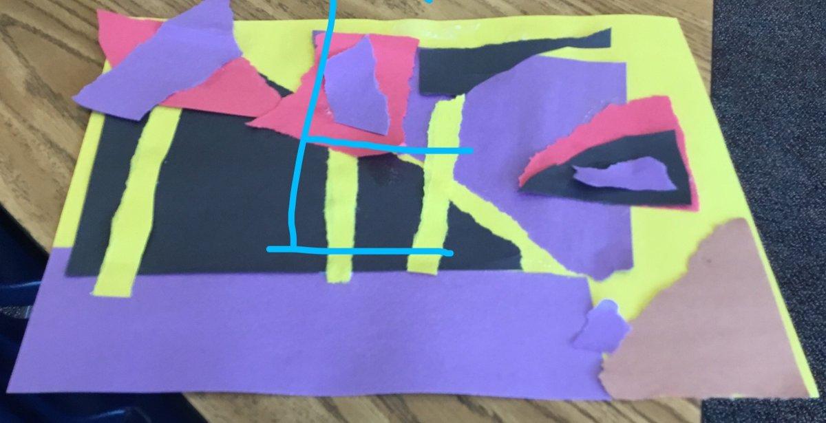 Kindergarten beautiful torn paper collage landscapes. <a target='_blank' href='http://twitter.com/gzaberer'>@gzaberer</a> <a target='_blank' href='http://twitter.com/HFBAllStars'>@HFBAllStars</a> <a target='_blank' href='http://twitter.com/hfbPTA'>@hfbPTA</a> <a target='_blank' href='https://t.co/bjLV6mZTMT'>https://t.co/bjLV6mZTMT</a>