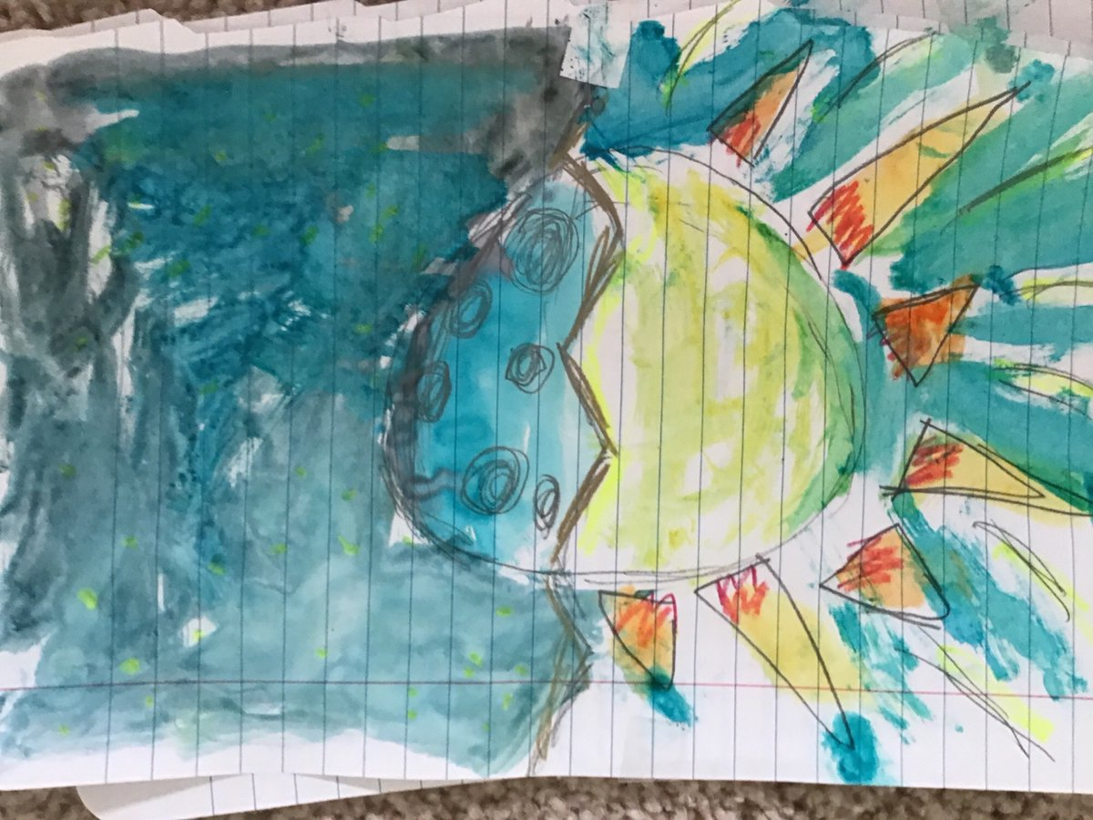 More third grade warm and cool color sun and moon <a target='_blank' href='http://twitter.com/gzaberer'>@gzaberer</a> <a target='_blank' href='http://twitter.com/HFBAllStars'>@HFBAllStars</a> <a target='_blank' href='http://twitter.com/hfbPTA'>@hfbPTA</a> <a target='_blank' href='https://t.co/t4bxBb8dOK'>https://t.co/t4bxBb8dOK</a>