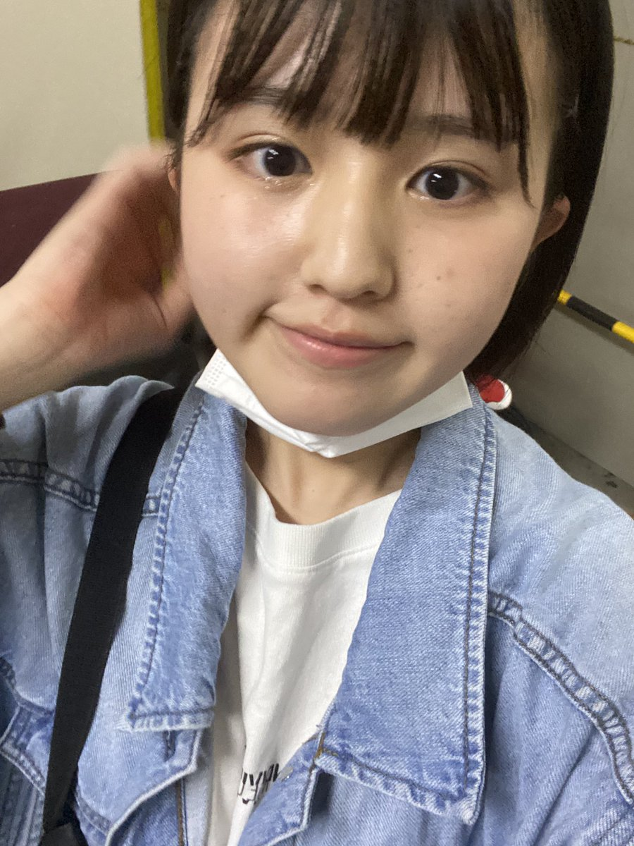 池田レイラTwitter投稿サムネイル画像