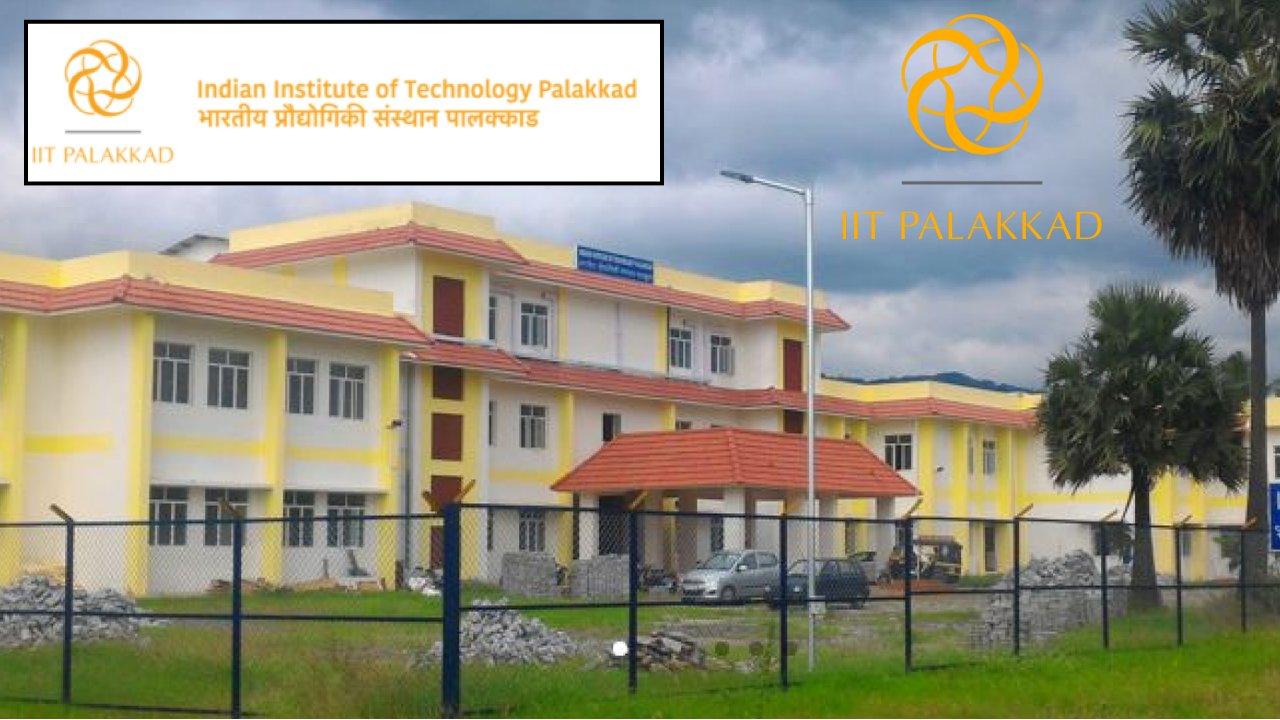 Faculty Position in IIT Palakkad, Kerala, Last Date for Apply– 03 July 2021