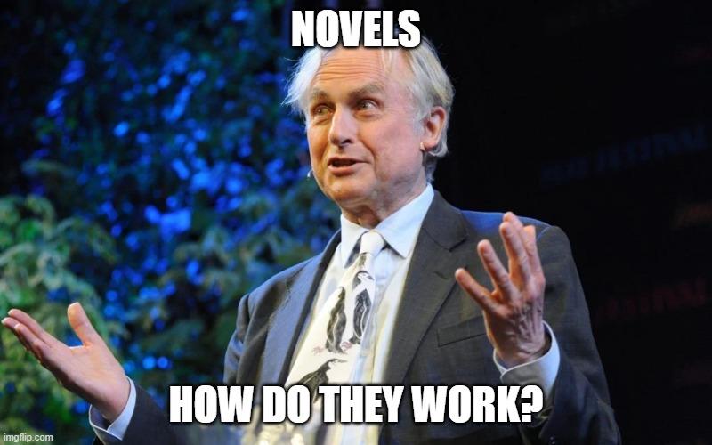 @mattsheffield's photo on Dawkins