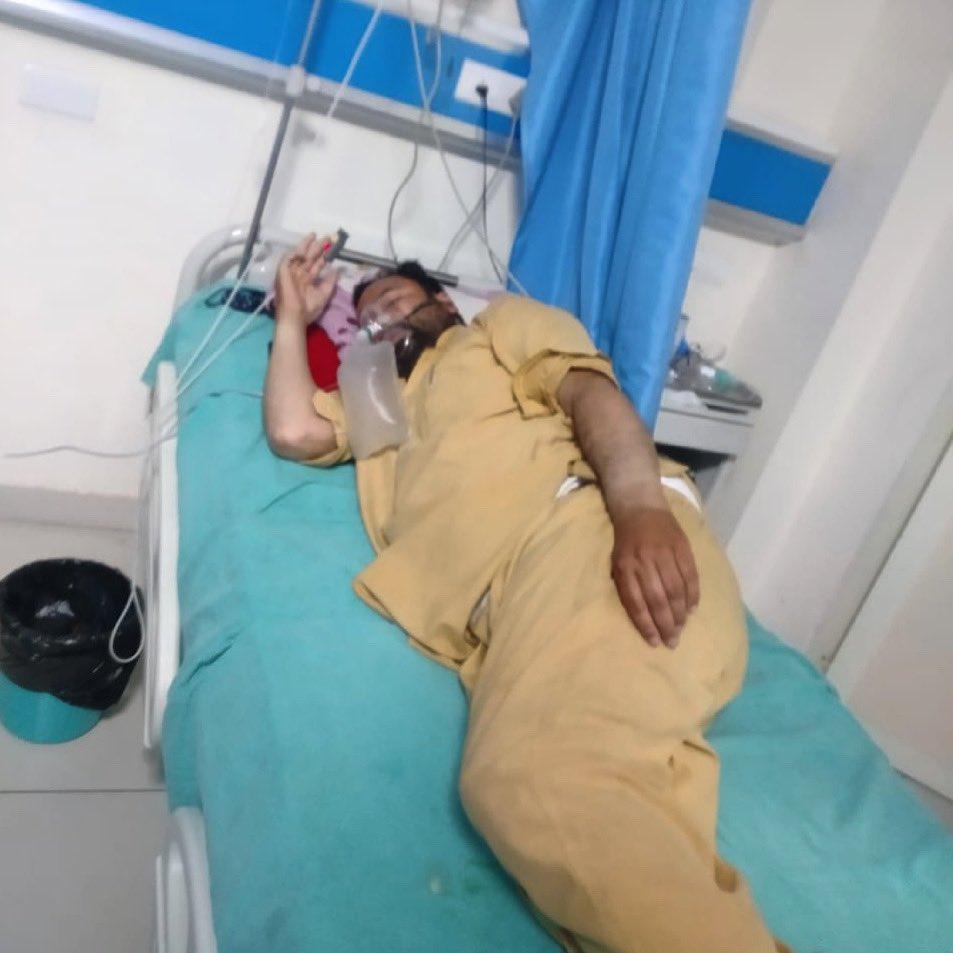 COVID-19: India provides medical aid to Nepal Photo