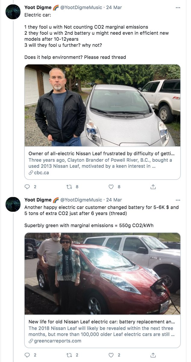 These are pictures of 'happy' customers who: Bought 2nd Battery for their car: