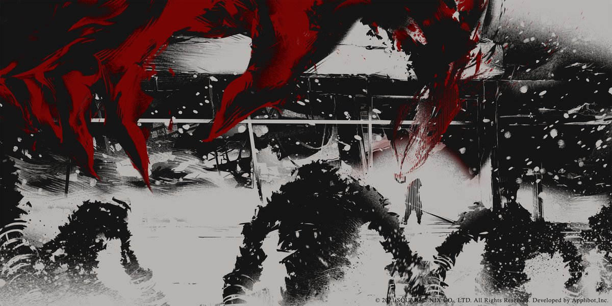 【NieRの世界③ – 西暦2053年】  奇病への対策として始動した、人間の魂を抜き出す「ゲシュタルト計画」。しかし抜き出された魂はいずれ暴走し、死亡する事が判明。そんな中、安定した自我を保つ初の成功個体が見つかった。  #NieR年表