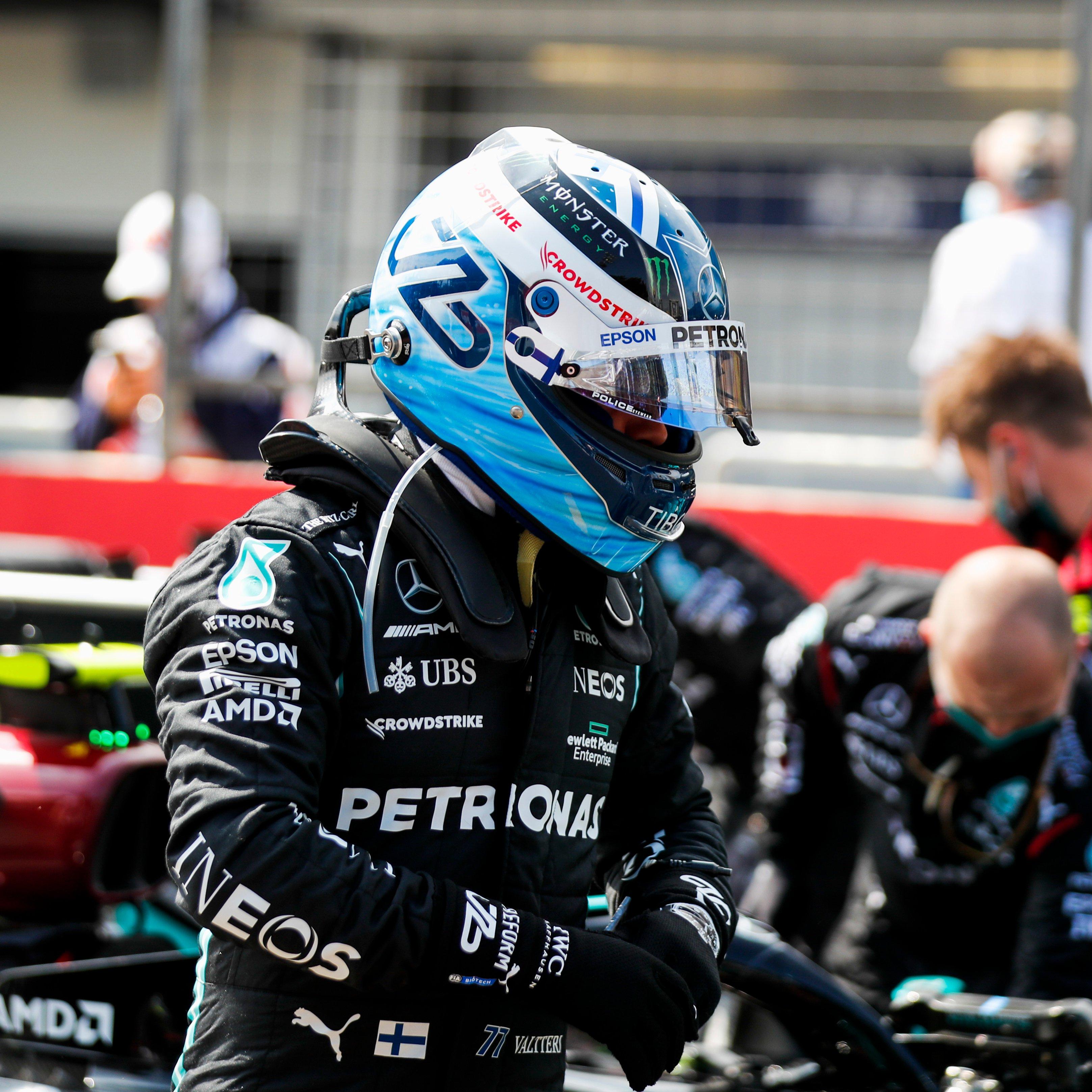 Mercedes: ora anche la gestione del box vacilla