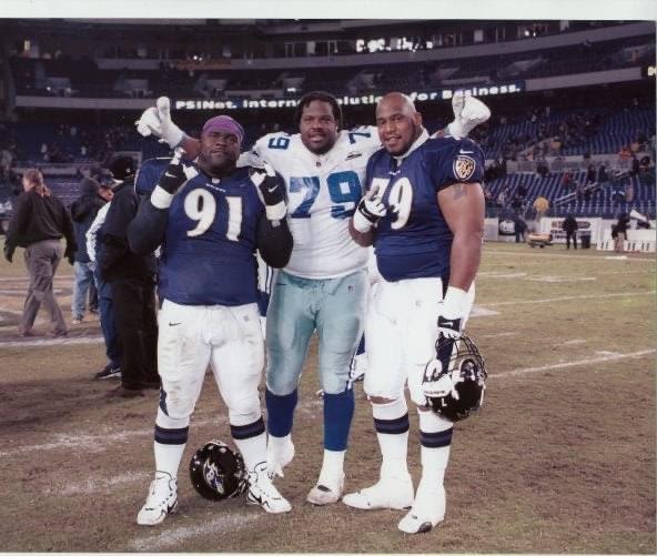 @jellyrollkidney's photo on Ravens