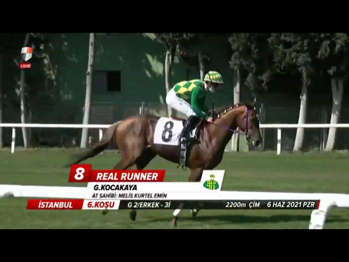 Real Runner – Sait Akson Koşusu 2021