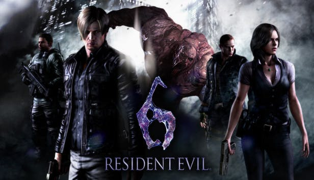 Going LIVE with Resident Evil 6! COLLAB OF THE CENTURY WITH @MrTetsubin  https://t.co/XzMQNX1H5Z 🐈⬛🌑 #twitch #twitchstream #twitchstreamer #gaming #videogames #gamer #stream #streamer #twitchaffiliate #residentevil6 #ResidentEvil #ResidentEvilShowcase https://t.co/Qm9cWEyeWN