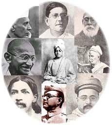 [PDF] भारत के प्रसिद्ध व्यक्तित्व की पीडीएफ प्रतियोगी परीक्षाओं के लिए   Indian Famous Personality