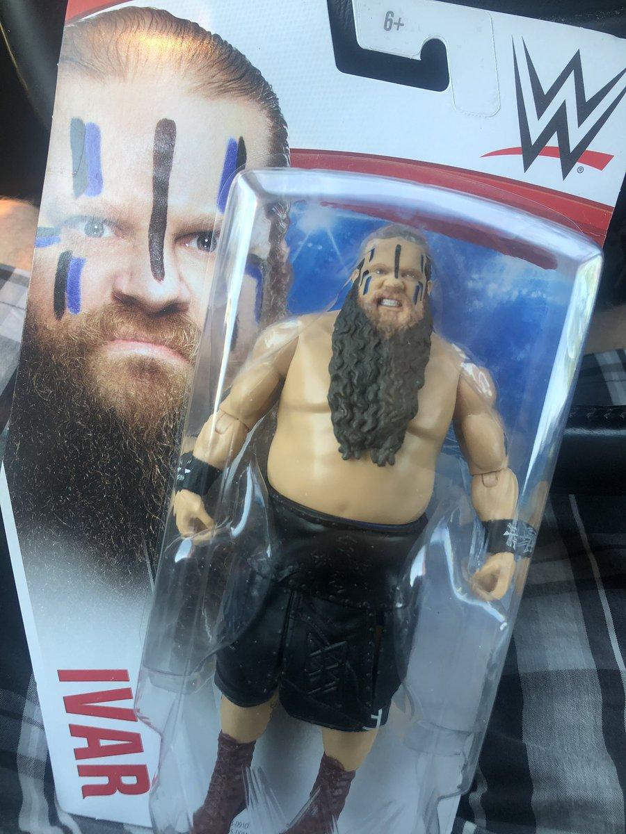 Ivar_WWE photo