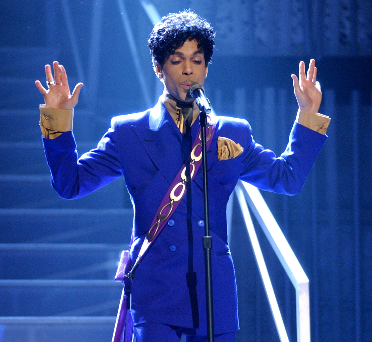 Happy Birthday to one of the greatest to ever do it in Prince!