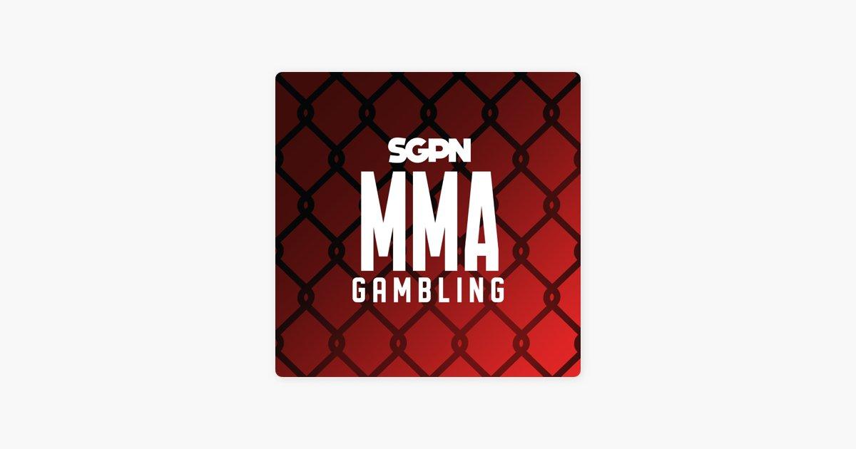 UFC Vegas 28 Recap (Robots Can Wrestle) | MMA Gambling Podcast (Ep.44) - dem mediocre boys @JeffFoxWriter & @GumbyVreeland recap #UFCVegas28, meander into nonsense, you know.  https://t.co/kLKYe2Ac3T  Get our app! https://t.co/LefT83CD04  #sportsgambling #mma #ufc https://t.co/aUcGzjC7C9