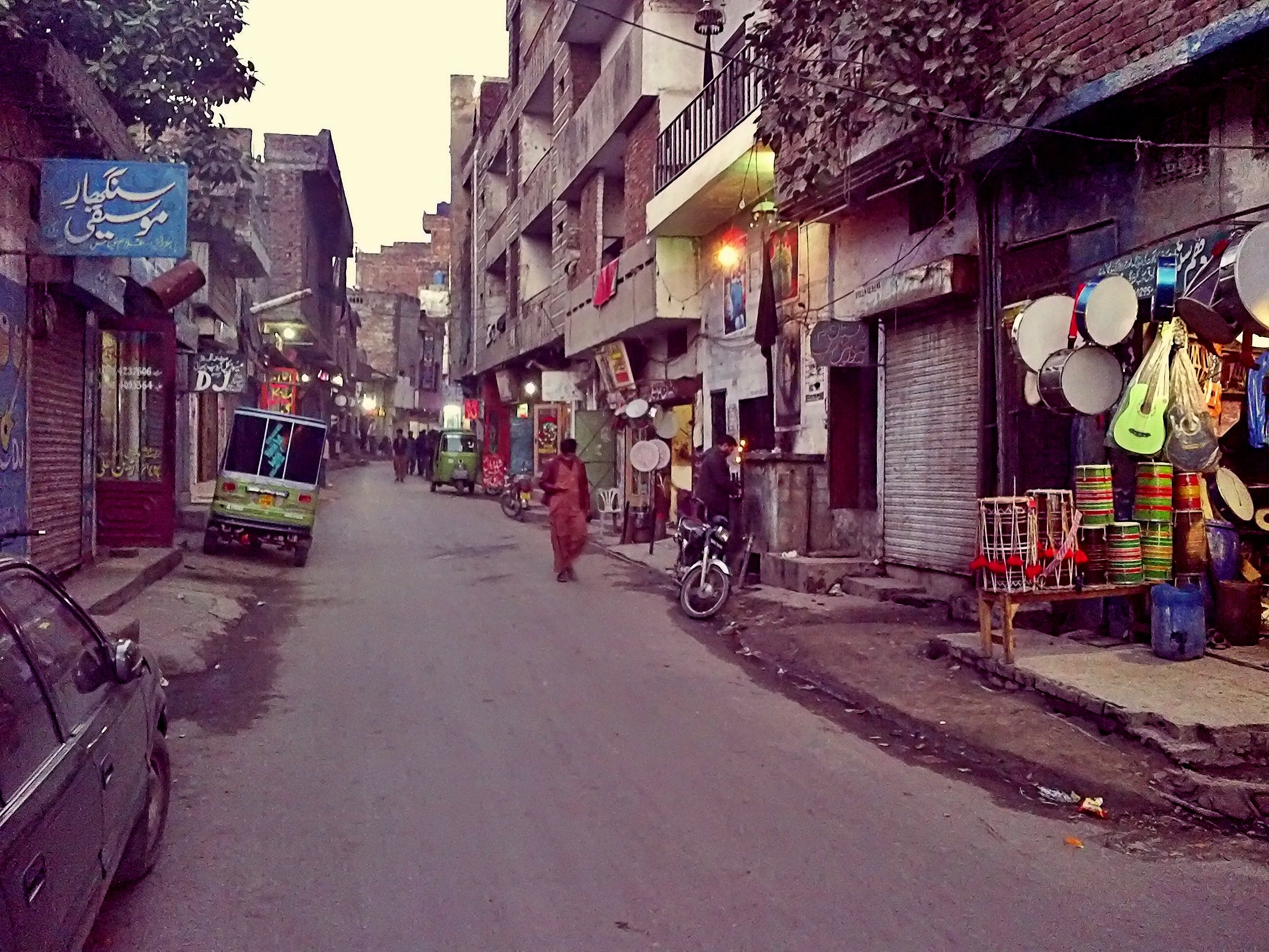 Lahnga Street
