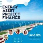 Image for the Tweet beginning: JOIN WEBINAR TOMORROW: ENERGY ASSET