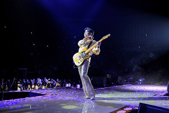 June 7 will ALWAYS be day. Happy Birthday to the greatest musician to ever walk on a stage