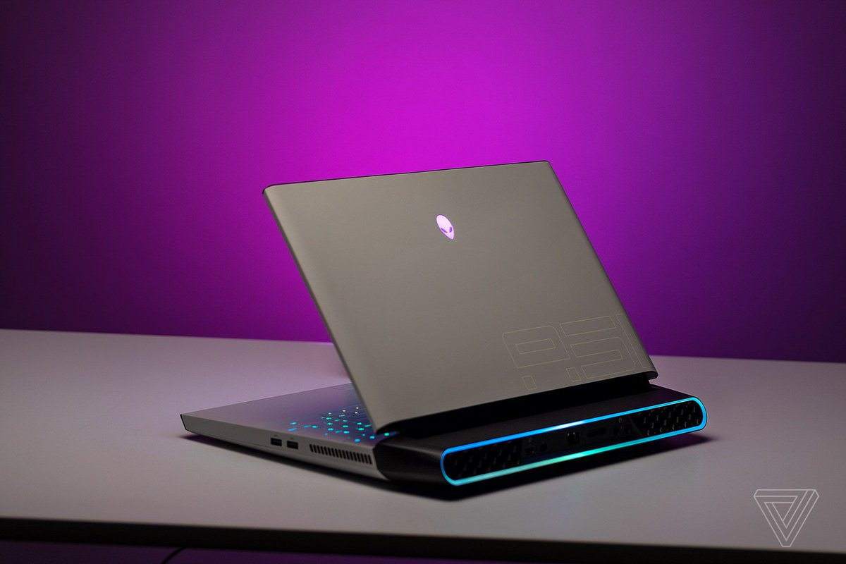 Dell sued over Alienware laptop's 'unprecedented upgradeability' claims
