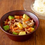 アボカド好きさんにもおすすめ!これからの季節に良さそうな、素麺レシピ!