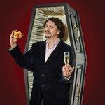 Image for the Tweet beginning: Join award-winning restaurant critic, MasterChef