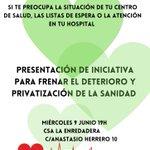 Image for the Tweet beginning: Si te interesa conocer más